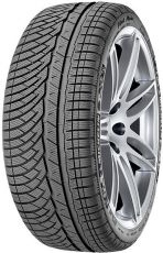 Michelin 275/40R19 105W Pilot Alpin PA4 XL XL